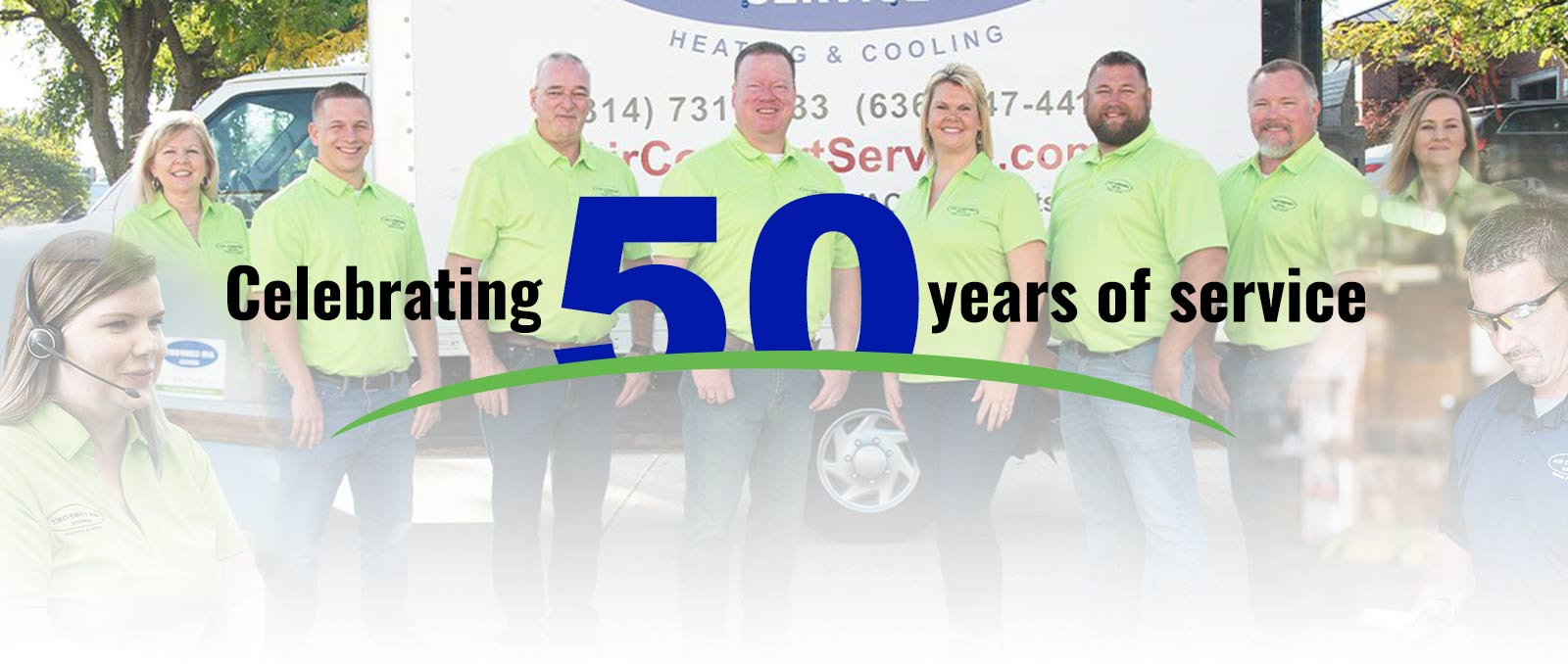 St Louis Heating And Cooling Services Ac And Heating